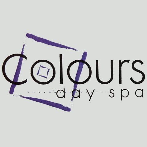Colours Day Spa - Muncie, IN - Logo